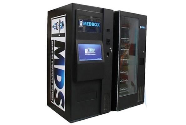 Dionice tvrtke koja proizvodi automate za marihuanu narasle 3.000%