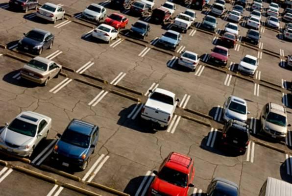 iPhone aplikacija koja sama parkira vaš automobil