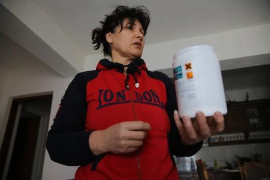 """IBRO TOPIĆ ZLOSTAVLJA BIVŠU SUPRUGU """"Rezao mi je kočnice, pokušao me otrovati i sada ugušiti plinom"""""""