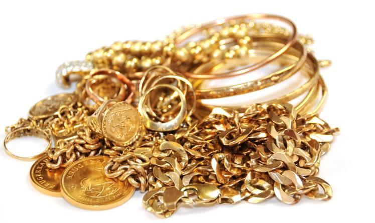 Kad je zlato u pitanju, ništa im nije sveto!