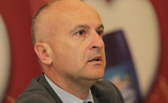 Jovanović 10 mjeseci na ratištu, dok Mamić barut nije ni omirisao