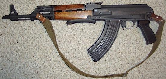 Zadranin preko interneta prodavao pušku