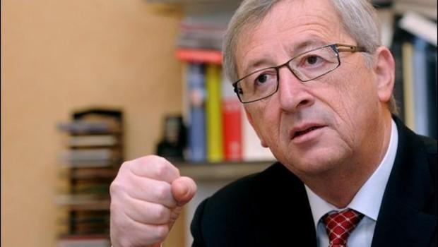 Juncker strahuje od rata u Europi