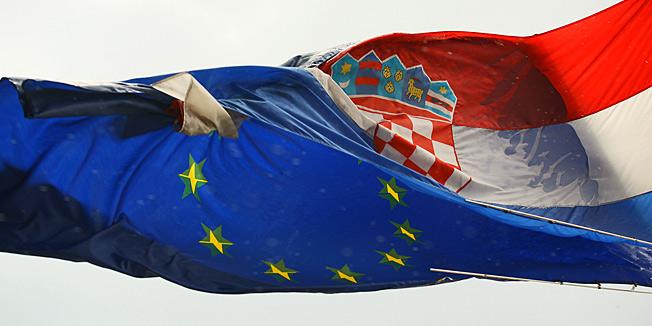 HOĆE LI HRVATSKA BITI PRVA ZEMLJA KOJA NEĆE PROFITIRATI OD ULASKA U EU Situacija je krajnje dramatična, ali još ne i ozbiljna