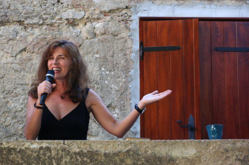 Mira Furlan otvorila festival građanske hrabrosti