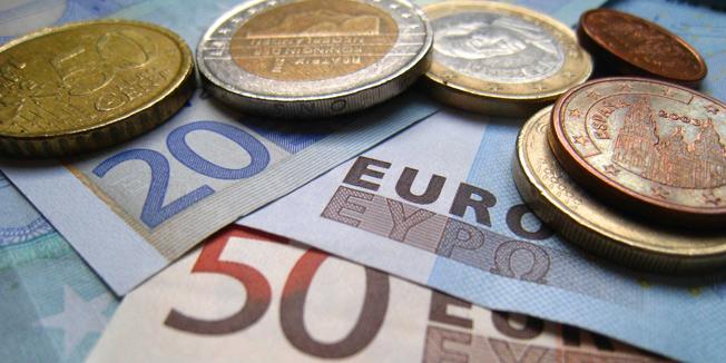 Bruto međunarodne pričuve u jednom mjesecu manje za 200 milijuna eura