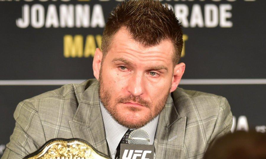 Preokret u UFC-u: Stipe Miočić ipak dobiva priliku koju već mjesecima očajnički čeka