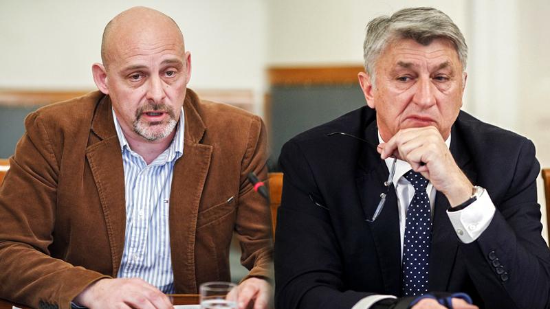 Marko Pupić-Bakrač naveo Longinovog odvjetnika Korljana da odustane od nove tužbe