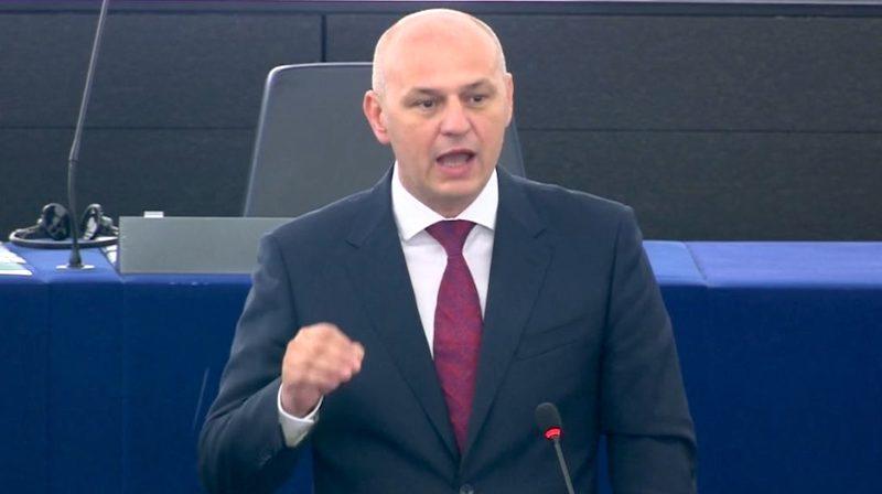 KOLAKUŠIĆ: Kada je pravosuđe neke države korumpirano kao hrvatsko, onda je i čitava država korumpirana