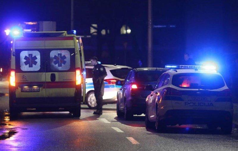 Zadarski liječnici bore za život supruge poginulog vozača