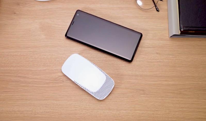 Sony lansira prijenosni klima uređaj, bit će veličine kartice
