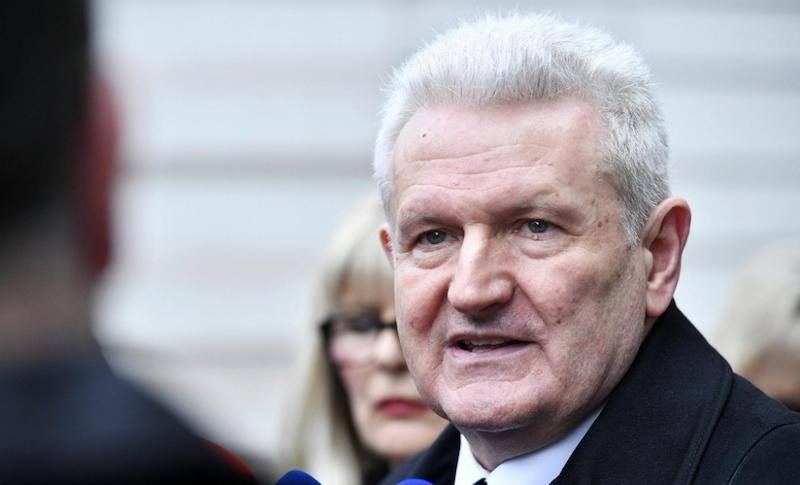 Ivica Todorić upravo je optužen da je nezakonito došao do više od 18 milijardi kuna za Agrokor