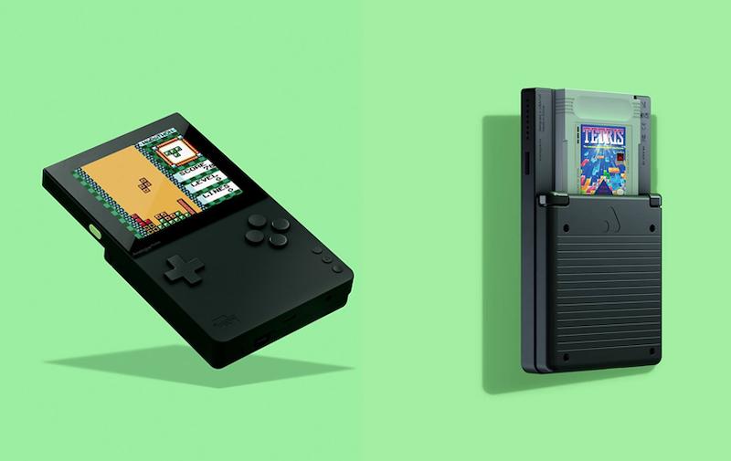 Hvata vas nostalgija za Game Boyem i imate viška novca? Izašla je konzola koja može riješiti te problemčiće