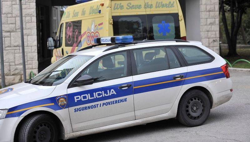Trojica u Kaštelima otela 20-godišnjaka, mlatili ga, prijetili, tražili novac