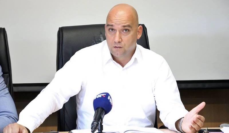ZBOG PRAVOMOĆNE PRESUDE Kristijan Kapović se više ne može kandidirati za načelnika Vira