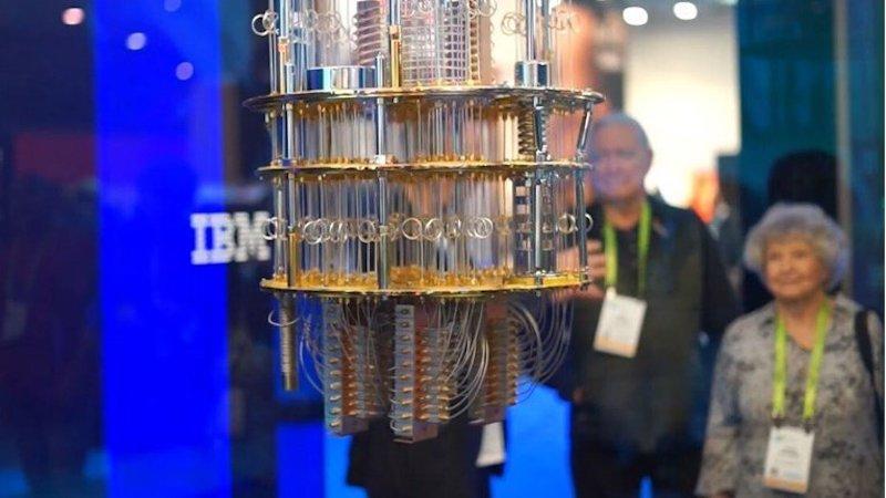 U Europu dolazi prvo kvantno računalo