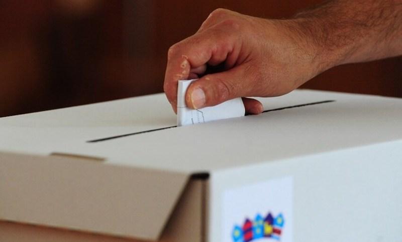 Glasajte i sudjelujte u dalmatinskom političkom proljeću