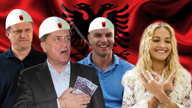 AMERIČKA AKTIVISTICA UPOZORAVA Koncert Rite Ore u Zadru je bio organiziran u svrhu pranja novca albanske mafije!
