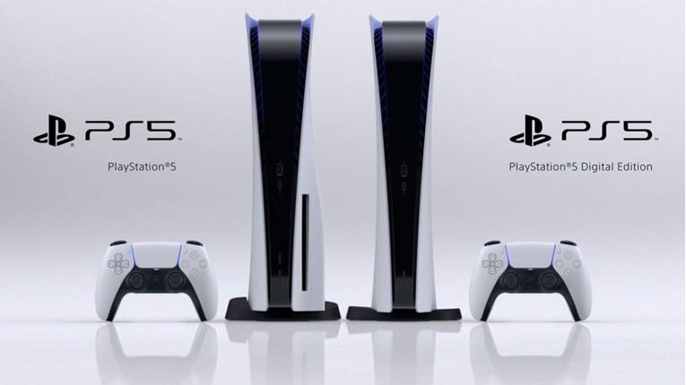 Sony otkrio cijenu PlayStationa