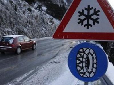 Obvezno korištenje zimske opreme
