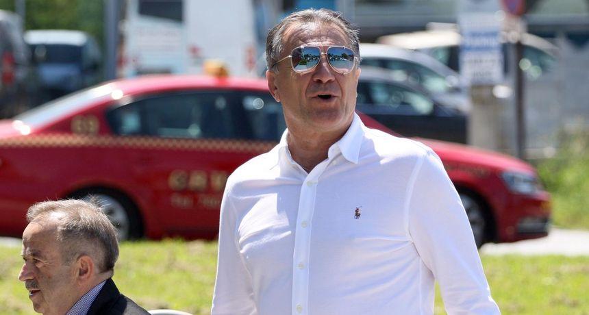 Nakon sudaca Mamić otkriva i korumpirane političare! Zvali su ga i kad je 'pobjegao' u Međugorje