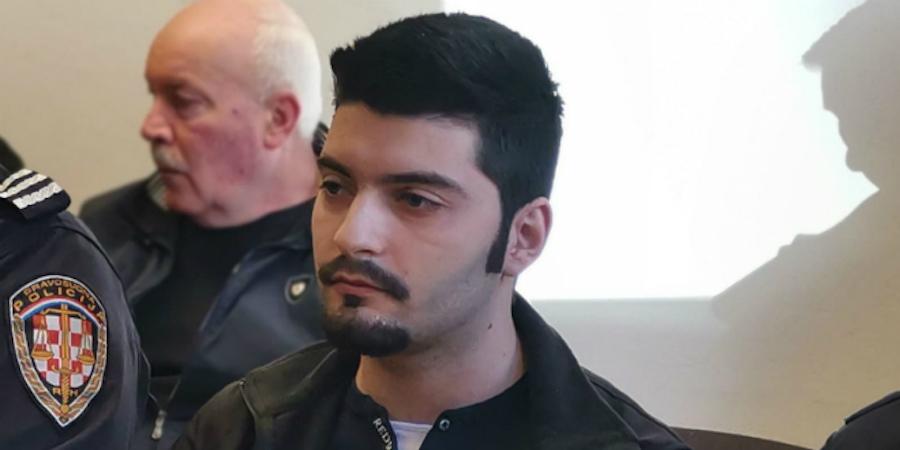 Batom za meso i nožem ubio dvoje starijih susjeda u Solinu, nepravomoćno osuđen na 50 godina zatvora