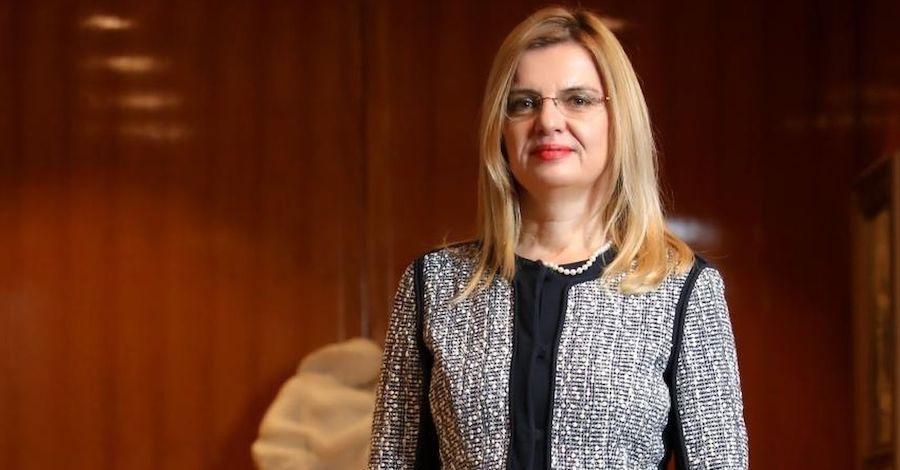 """ZLATA ĐURĐEVIĆ: """"Sudac Dobronić je intelektualac u punom smislu riječi, kod nas je to rijetko. Izbor predsjednika Vrhovnog suda pretvorio se u političku kampanju"""""""