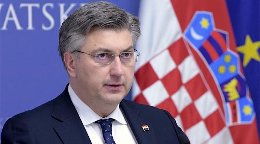 Plenković se izruguje zakonima vlastite države