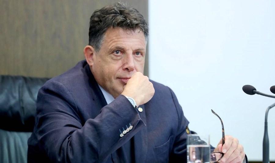 Đuro Sessa izabran je za predsjednika Europske udruge sudaca! Oglasio se Mamić, spominje mito…