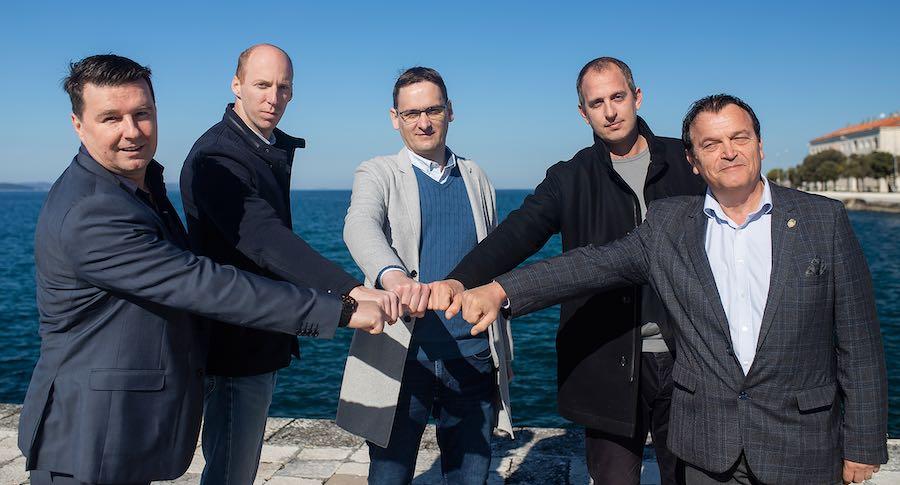"Koalicija Srcem za Zadar predstavila I. dio svog Programa ""Gospodarstvo, zapošljavanje i razvoj"""