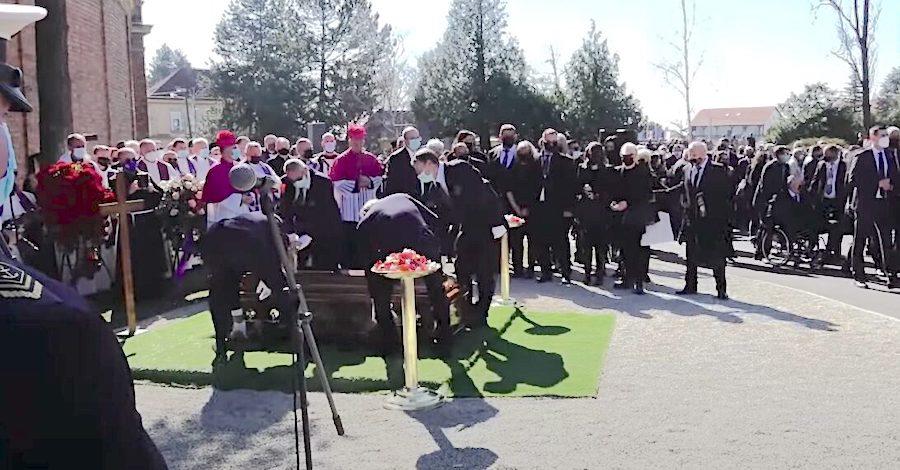 Na pokop britanskog princa Philipa smije samo 30 osoba! Na Bandićevom sprovodu bilo ih na tisuće