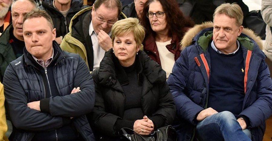 GROZDANA PERIĆ: HDZ-ovka koja je Vukoviću rekla da ne voli Hrvatsku, a troši hrpu našeg novca!