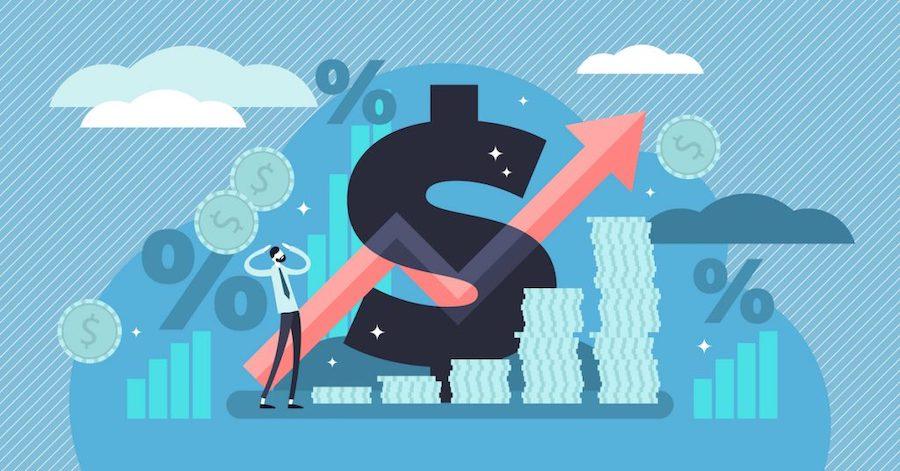 Bauk inflacije sve više brine investitore