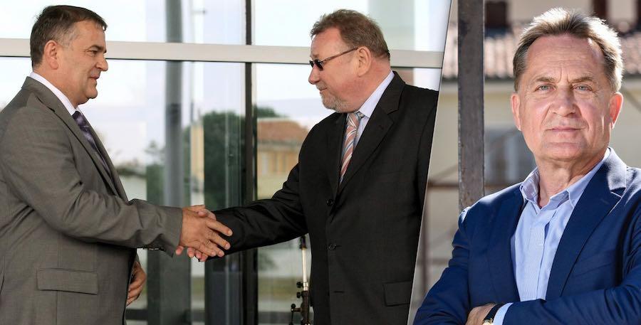Kako su Glavaš i Šeks pretvorili Dragu Tadića u opasnog svjedoka koji potapa vladare HDZ-ova pravosuđa