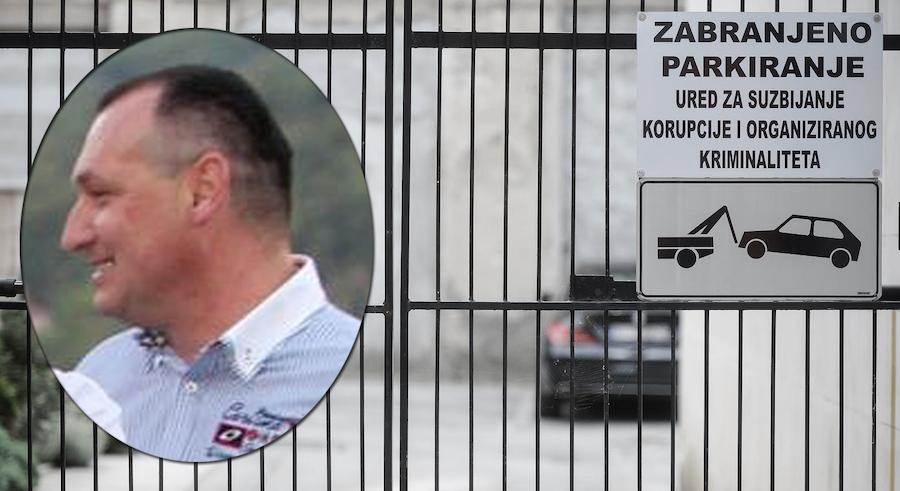 POLICIJA MU ODUZELA MOBITEL Nekoliko dana prije smrti Toni Matas pao na poligrafu