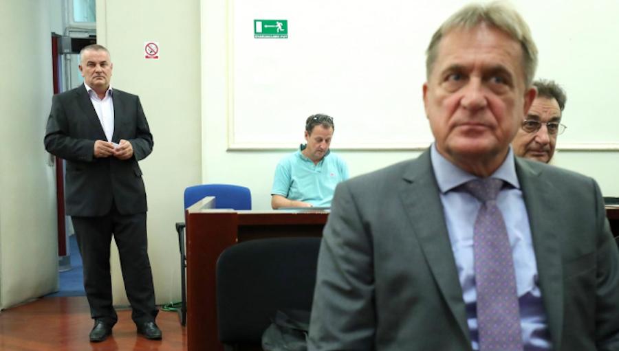 PRETUKLI GA PALICAMA  Dva Plenkovićeva ministra već su podmićena, tvrdi opasni svjedok Drago Tadić