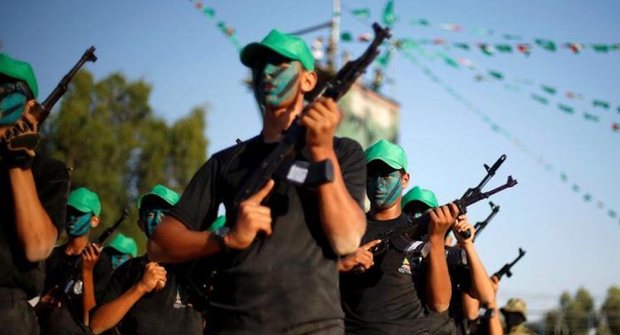 Tko je Hamas i tko ga podržava?