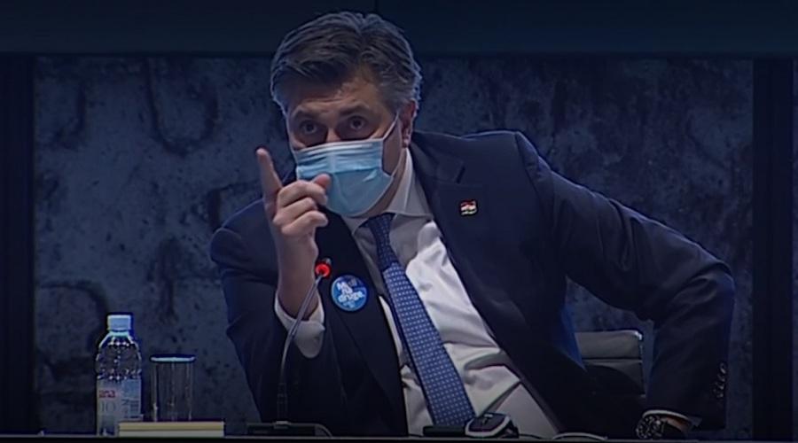 Europska federacija novinara o Plenkoviću: On otvoreno prijeti novinarima