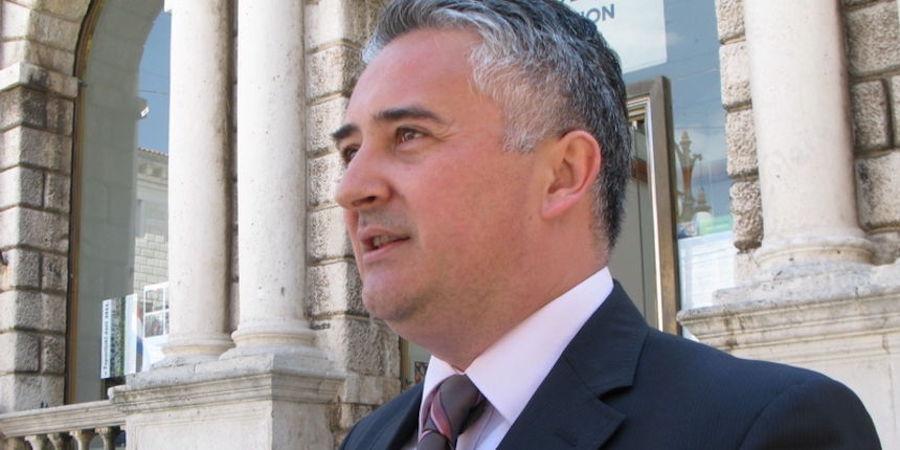 ĐANI BUNJA: Studentice su mi osobno prijavile da ih je Mario Plenković seksualno uznemiravao, a zbog njega sam i ja napustio doktorat u Zadru