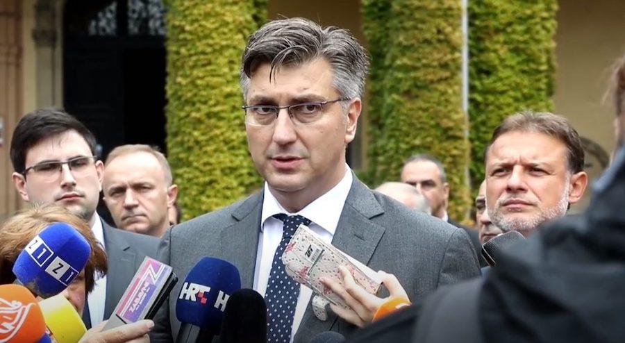 ZAKASNILI Čak ni prepisani 'Plan oporavka' Plenkovićeva vlada nije do roka uspjela predati u Bruxelles