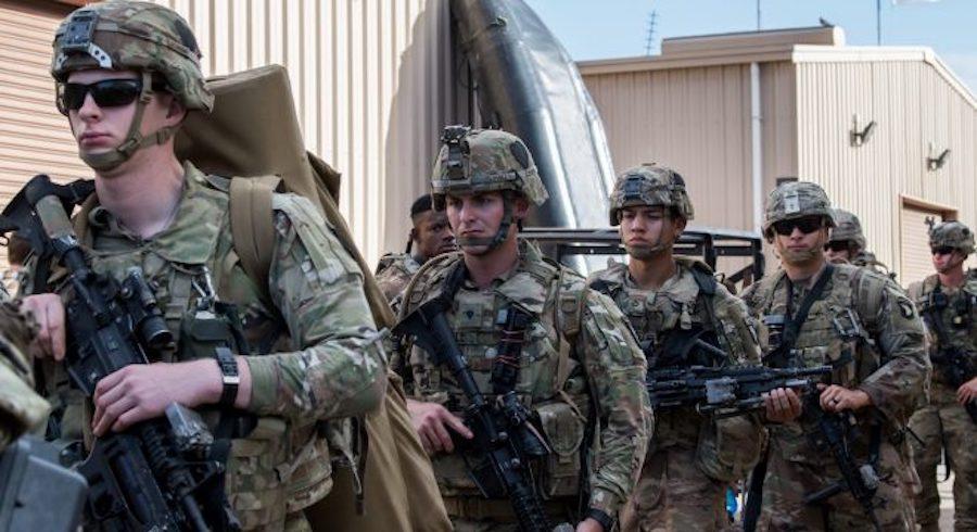 NAPADNUTA VOJNA BAZA U AMERICI: Potpuni lockdown na snazi! Izvještava se o više napadača!