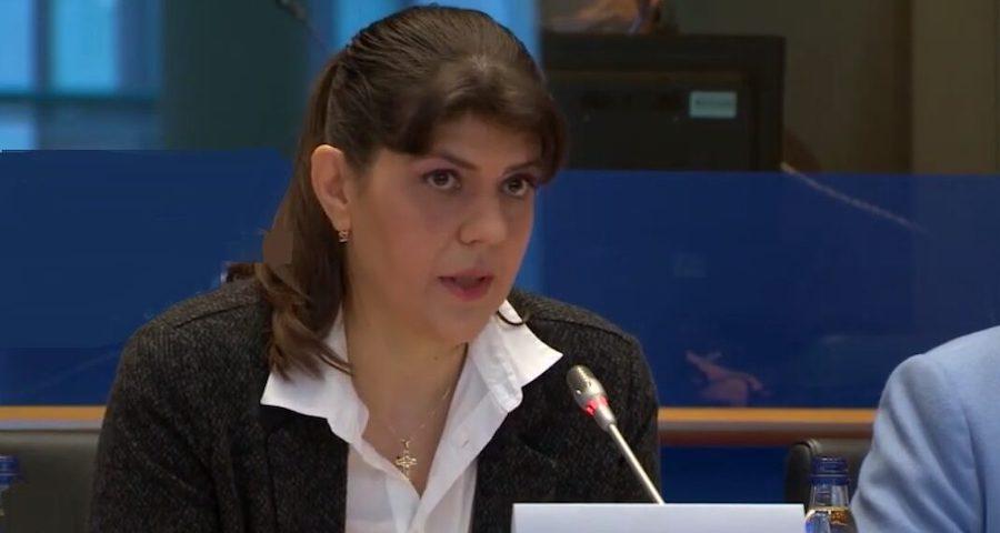 Plenković je naredio uhićenje osječkih sudaca zbog pritiska europske tužiteljice Laure Kövesi?