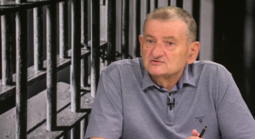 """BIVŠI ŠEF DORHA STAO UZ MAMIĆA: """"On je pored Plenkovića reformator pravosuđa! Sud za ljudska prava bi stao na njegovu stranu!"""""""