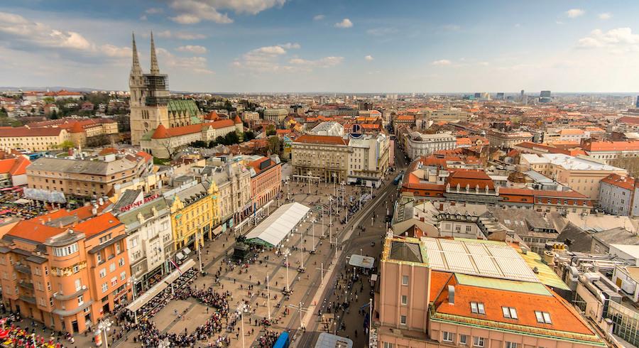 Prosječna plaća u Zagrebu snažno porasla, od hrvatskog prosjeka viša je za 1.200 kuna