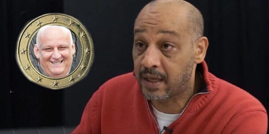BANGOURA: Čudi me da na kovanicama eura nismo predložili slogan: 'Tko je jamio, jamio je'