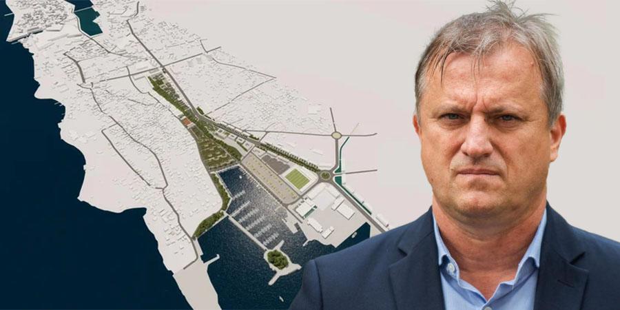 GRADOVI I OPĆINE LEGLA SU KORUPCIJE To potvrđuju uhićenja u Zagrebu i Splitu. U Zadru ih neće biti dok je Dukić gradonačelnik