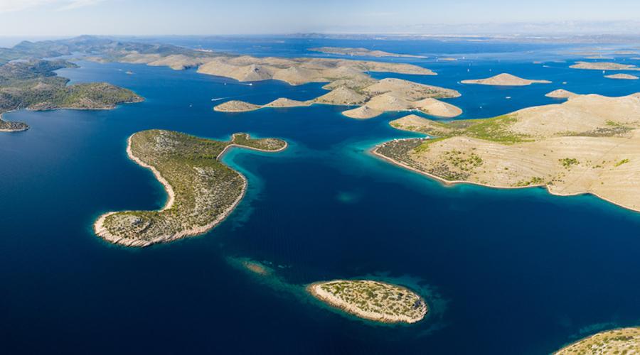 ISTRAŽIVANJE: Jadransko more nikada nije bilo slanije