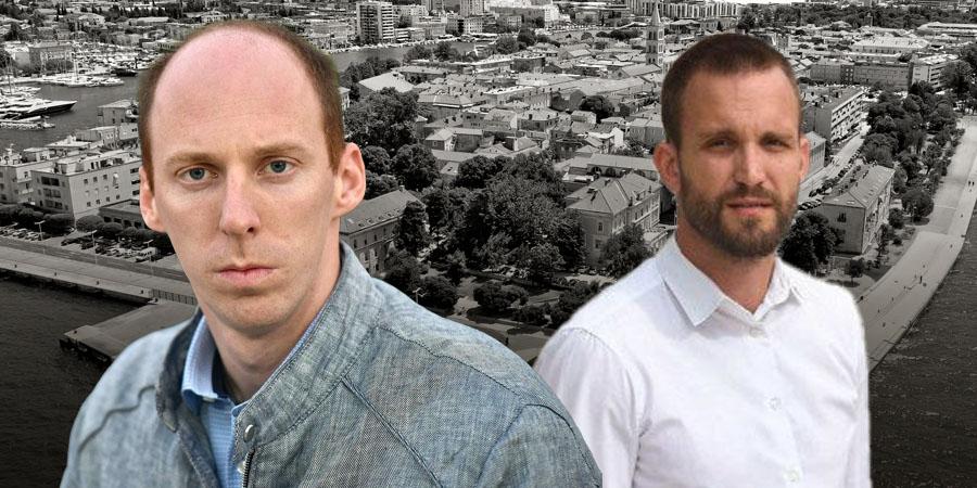 RADETA: Umjesto da se bori za interese Zadra, Šime Erlić proziva SDP za izborni inženjering