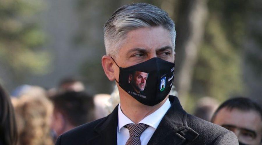 PNUSKOK pretresa urede u Gradskim grobljima Zagreb, uhićen bivši ravnatelj Patrik Šegota