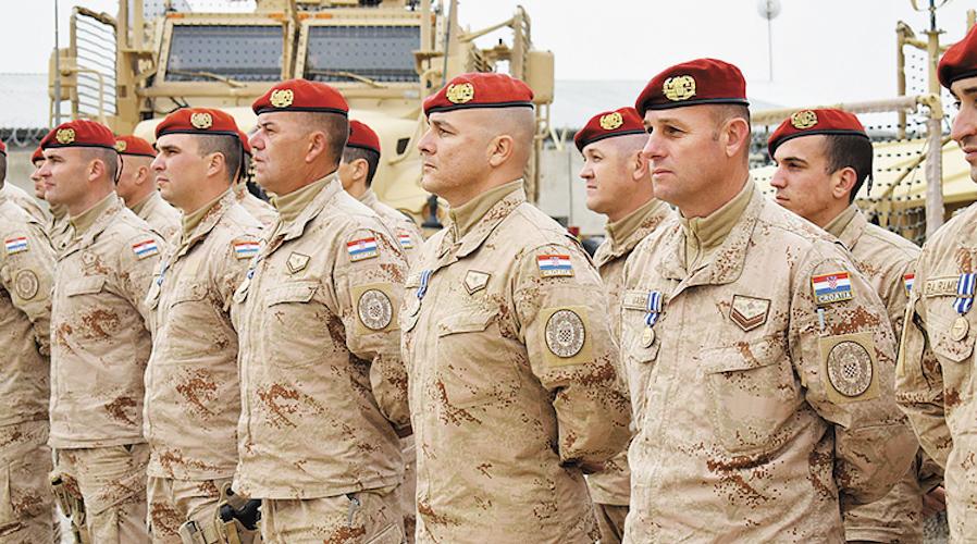 U misiji u Afganistanu bilo je 5.500 hrvatskih vojnika, a to smo platili čak dvije milijarde kuna